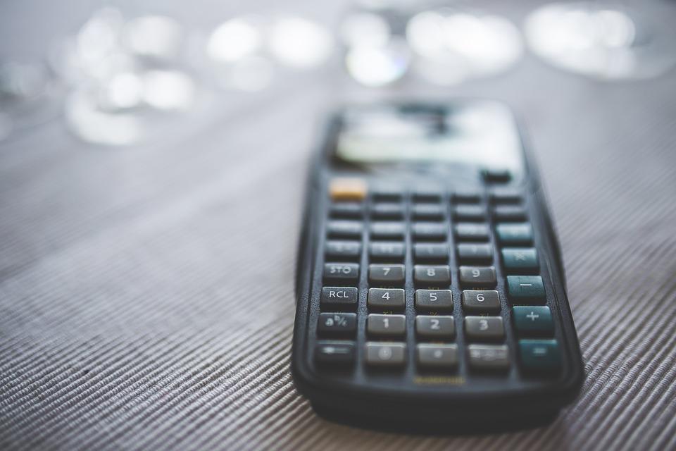 Calculator 2620121 960 720 - Contabilidade em Brasília | Vértice Contadores e Associados S/S Ltda.