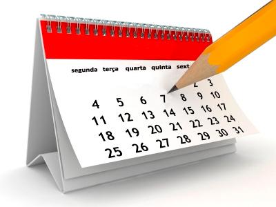 Calendario Icone - Contabilidade em Brasília   Vértice Contadores e Associados S/S Ltda.