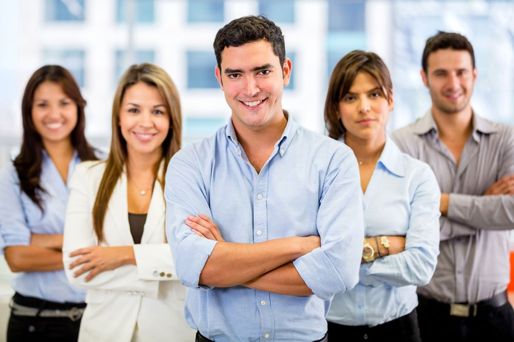 Como Contribuir Para O Desenvolvimento De Lideres - Contabilidade em Brasília | Vértice Contadores e Associados S/S Ltda.