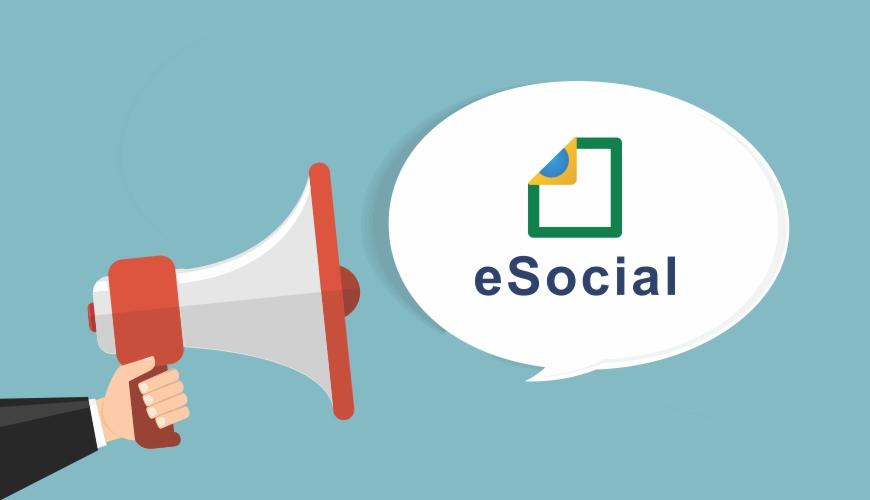 Prorroga Esocial - Contabilidade em Brasília | Vértice Contadores e Associados S/S Ltda.