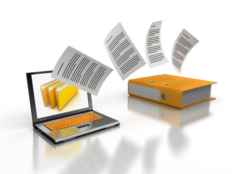Digitalizacoes De Documentos Precos No Cambuci - Contabilidade em Brasília | Vértice Contadores e Associados S/S Ltda.